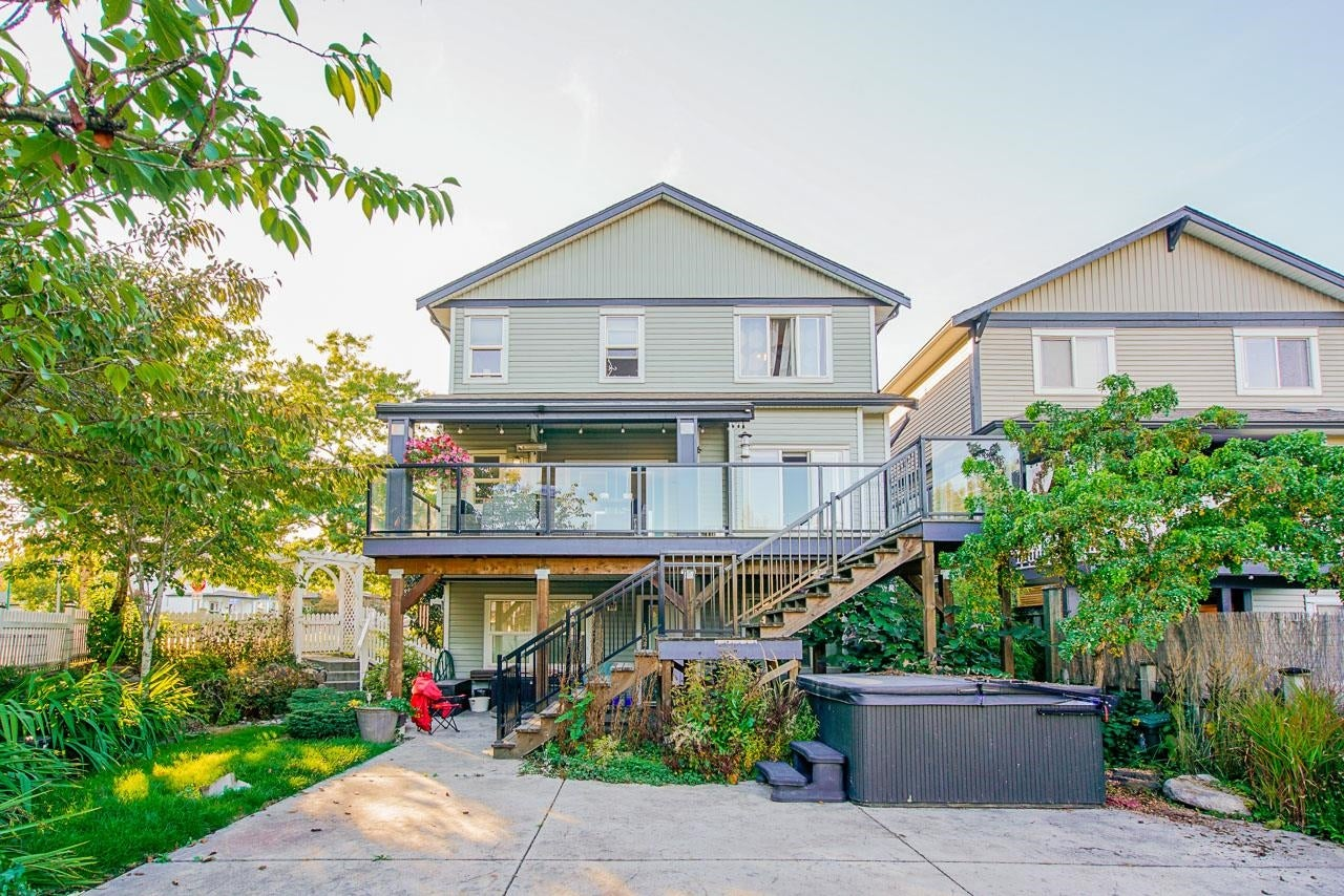 36210 S AUGUSTON PARKWAY - Abbotsford East House/Single Family for sale, 5 Bedrooms (R2615437) - #39