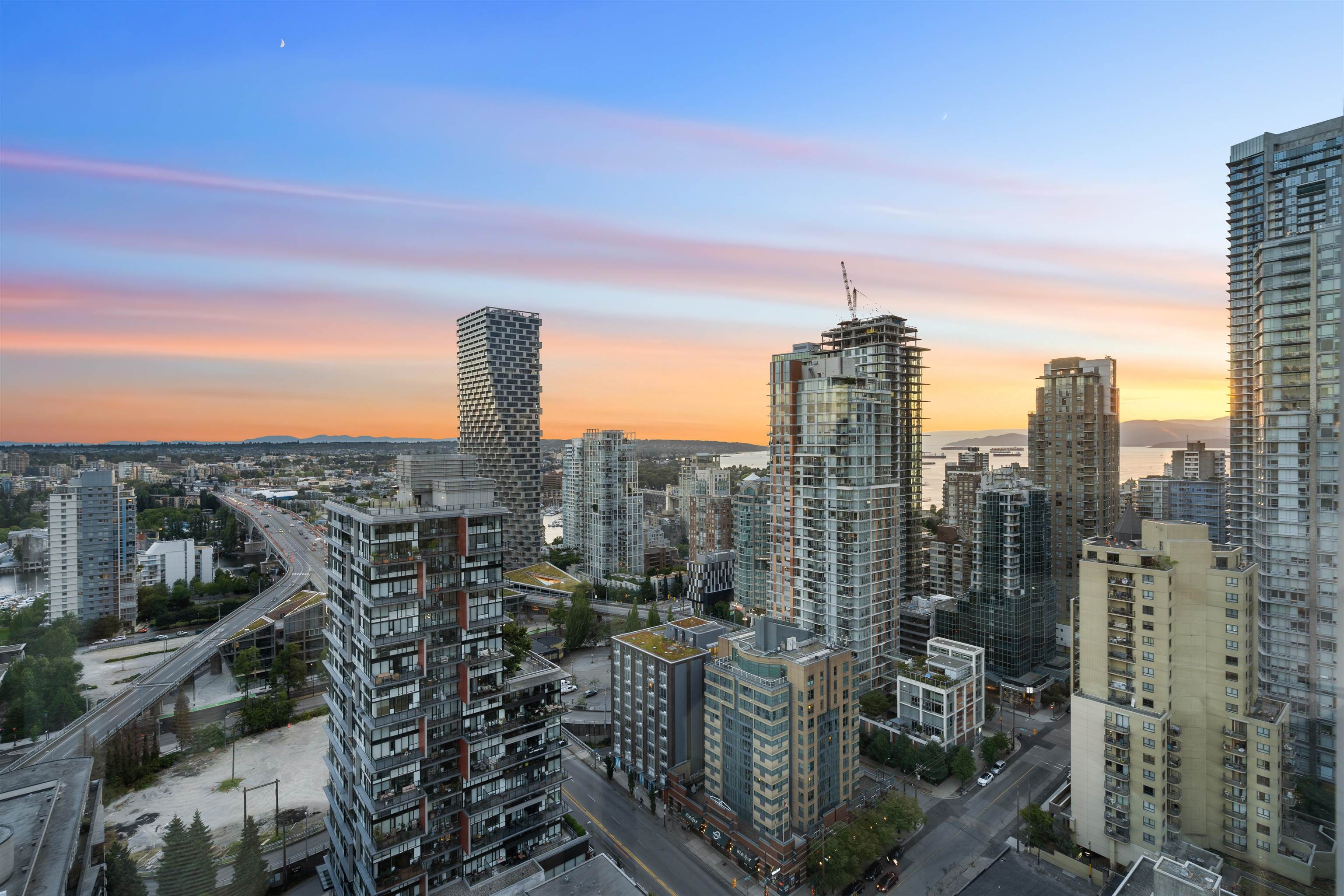 3103 1255 SEYMOUR STREET - Downtown VW Apartment/Condo for sale, 2 Bedrooms (R2615446) - #1