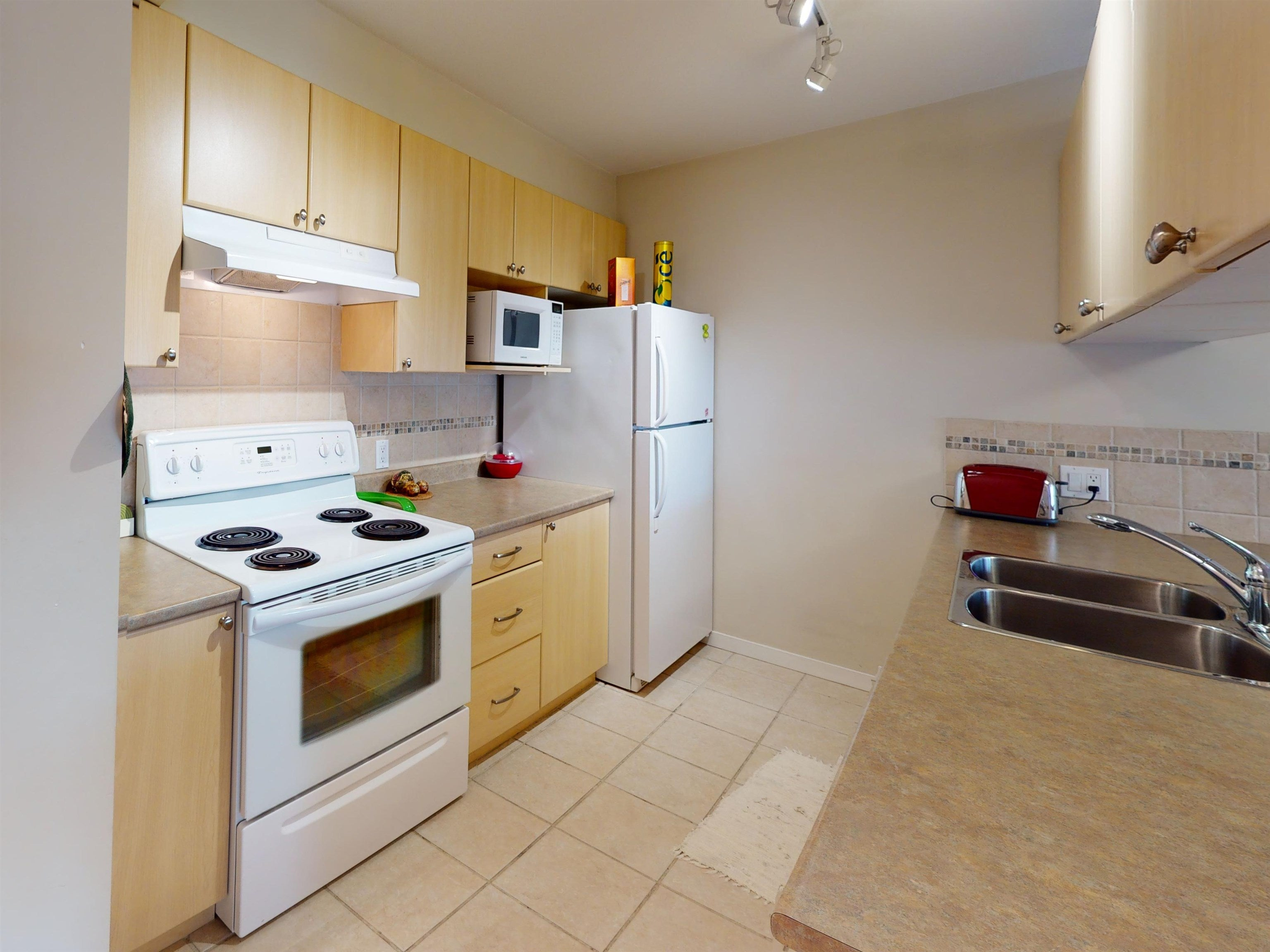 317 2891 E HASTINGS STREET - Hastings Apartment/Condo for sale, 1 Bedroom (R2615463) - #2