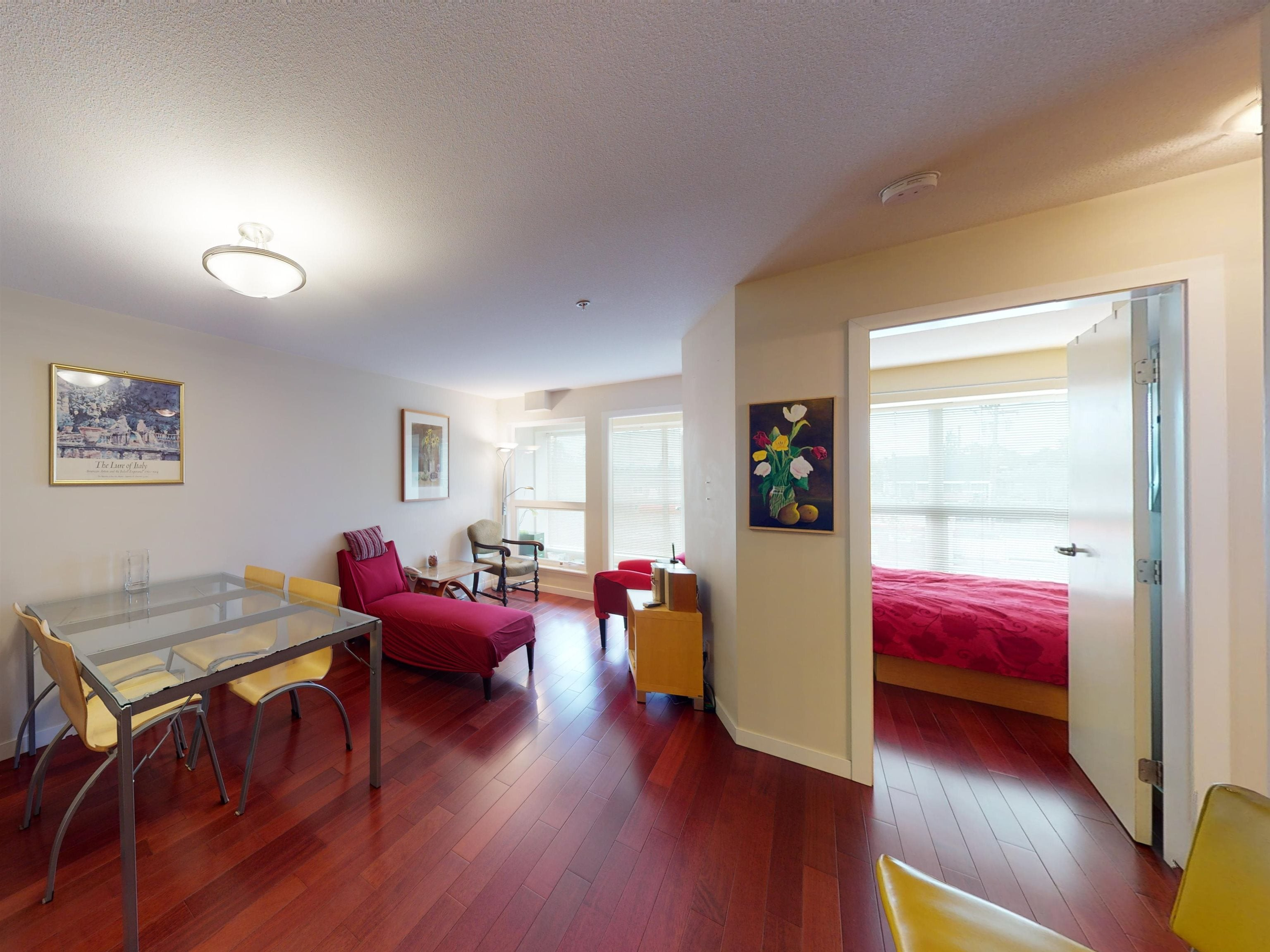 317 2891 E HASTINGS STREET - Hastings Apartment/Condo for sale, 1 Bedroom (R2615463) - #5