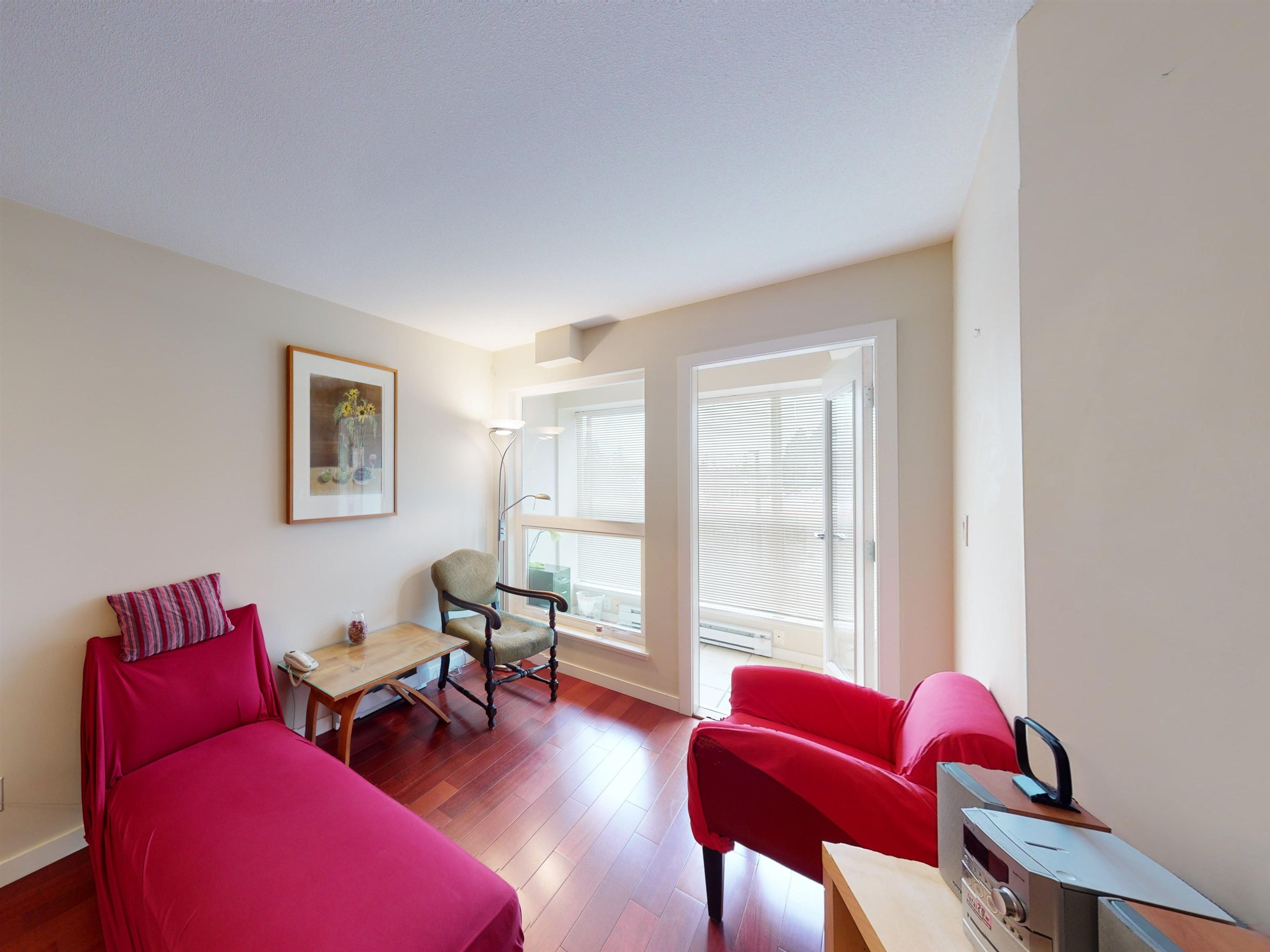 317 2891 E HASTINGS STREET - Hastings Apartment/Condo for sale, 1 Bedroom (R2615463) - #6