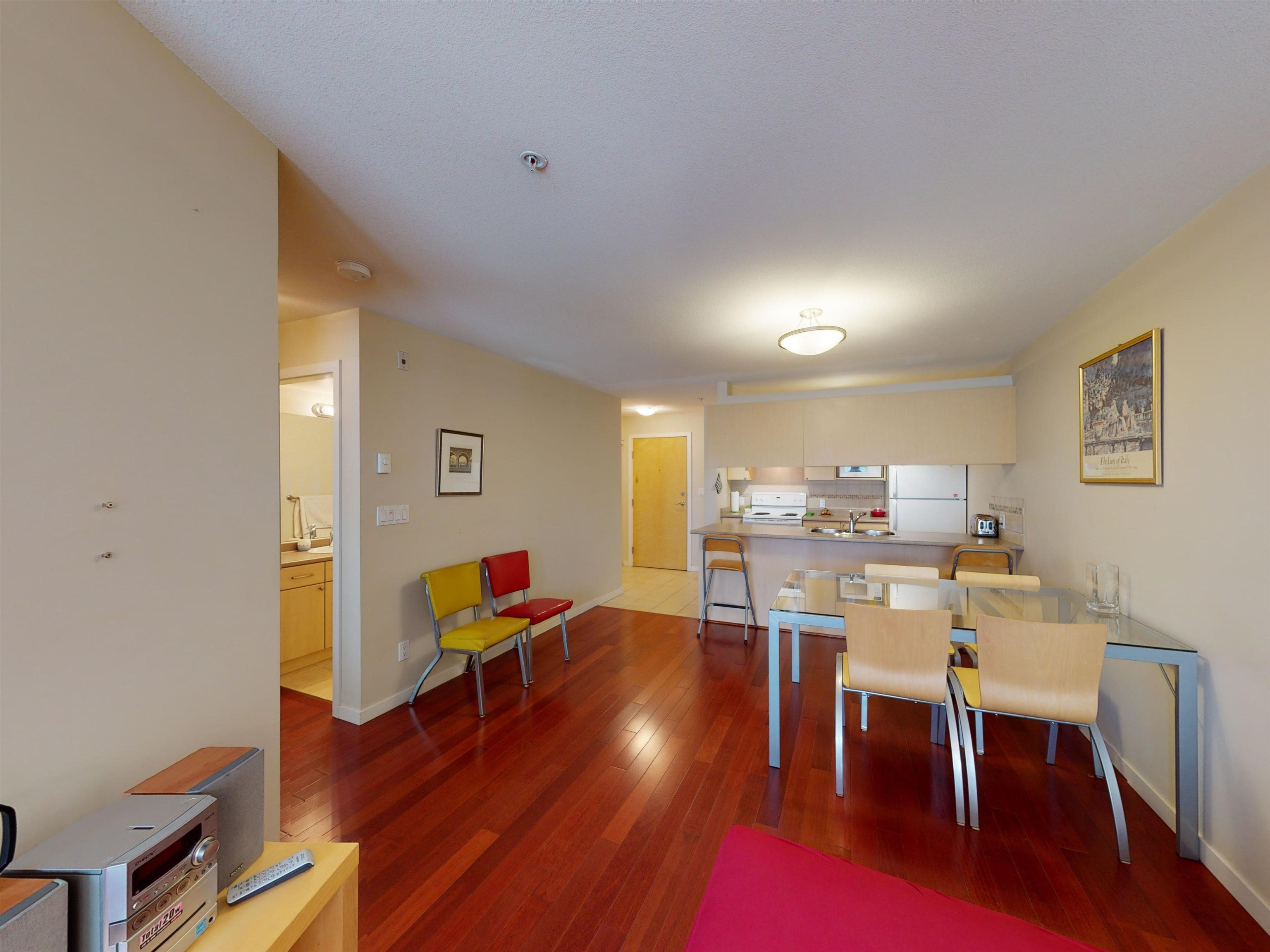 317 2891 E HASTINGS STREET - Hastings Apartment/Condo for sale, 1 Bedroom (R2615463) - #7