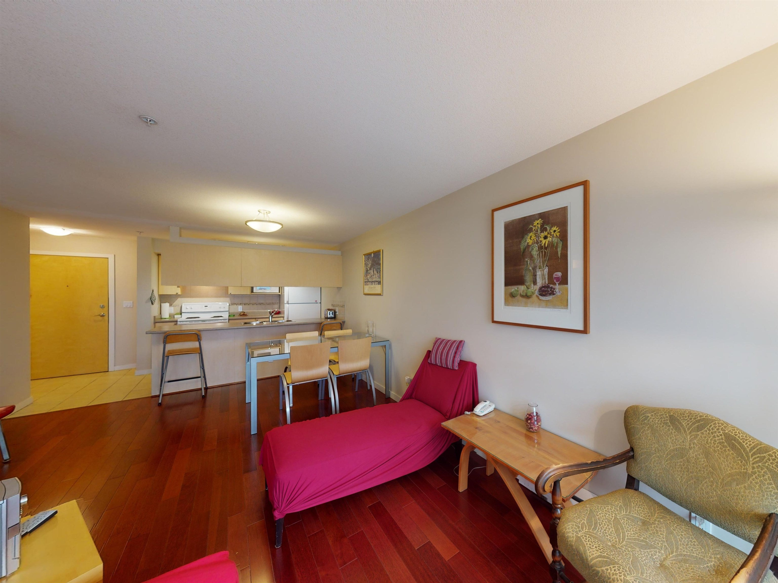 317 2891 E HASTINGS STREET - Hastings Apartment/Condo for sale, 1 Bedroom (R2615463) - #8