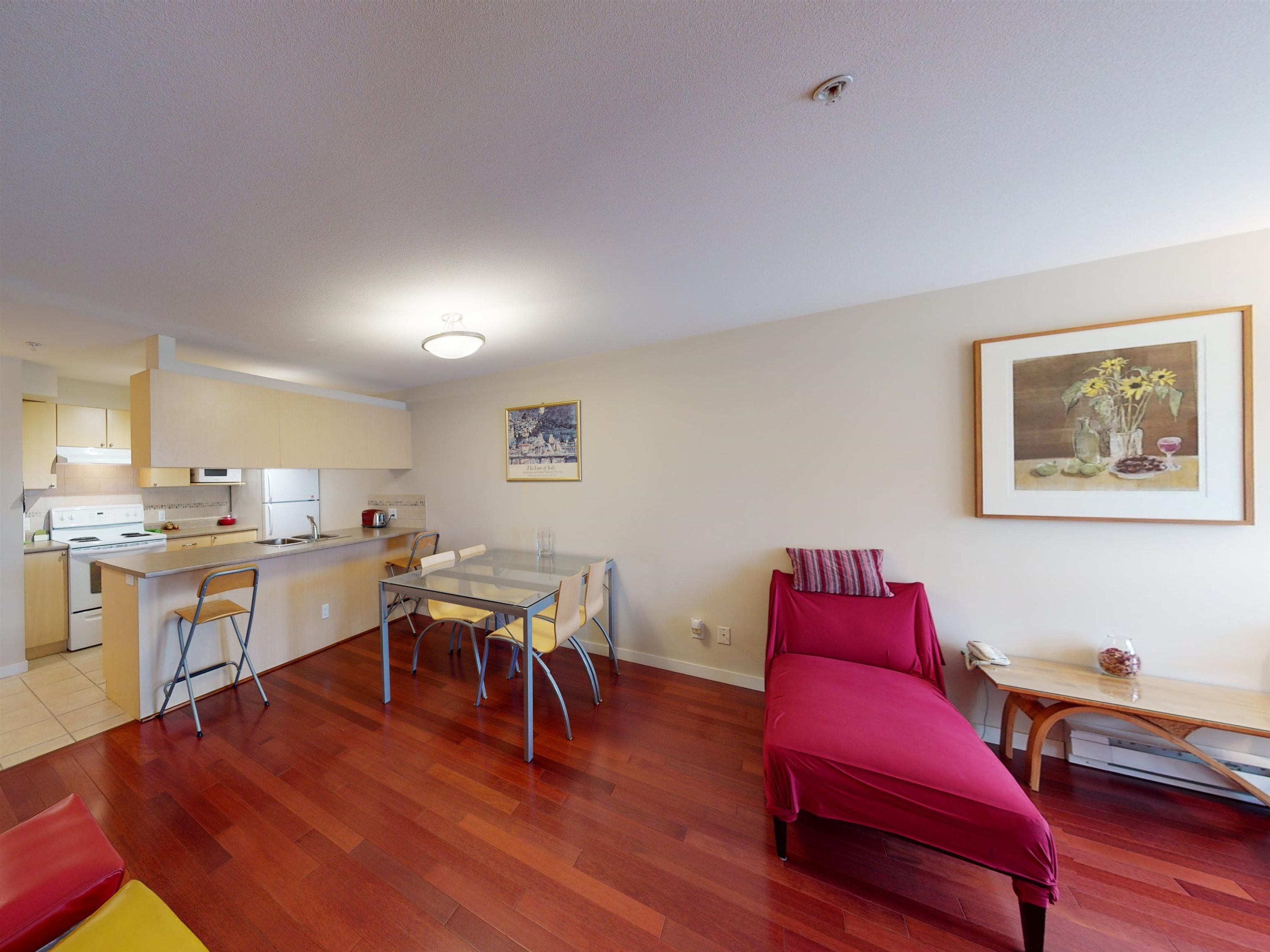317 2891 E HASTINGS STREET - Hastings Apartment/Condo for sale, 1 Bedroom (R2615463) - #9