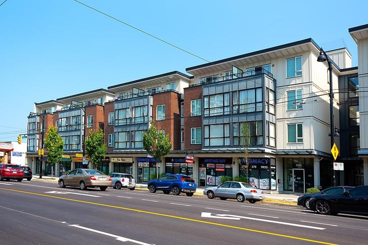 PH26 2239 KINGSWAY - Victoria VE Apartment/Condo for sale, 2 Bedrooms (R2615476)