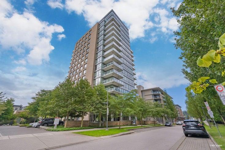 902 5838 BERTON AVENUE - University VW Apartment/Condo for sale, 2 Bedrooms (R2615492)