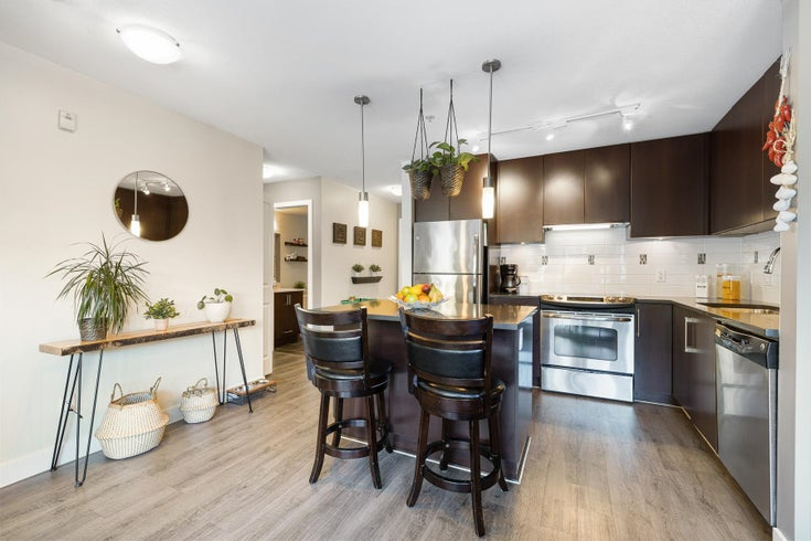 250 15850 26 AVENUE - Grandview Surrey Apartment/Condo for sale, 2 Bedrooms (R2615494)