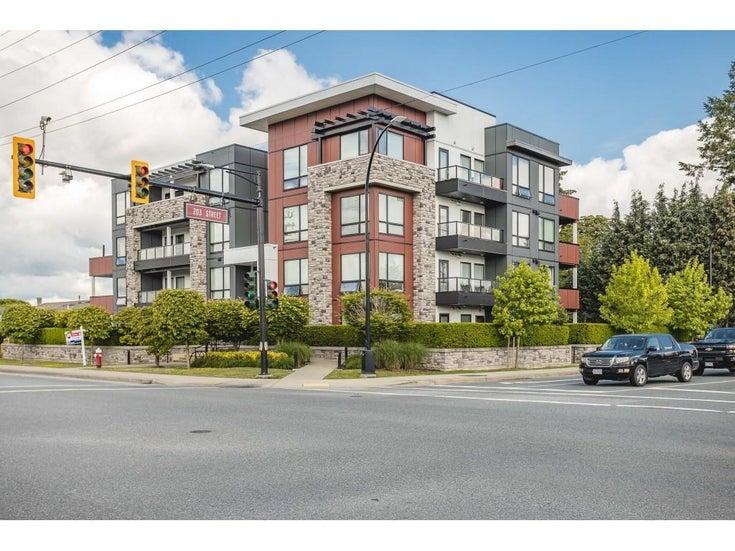 110 20331 DEWDNEY TRUNK ROAD - Northwest Maple Ridge Apartment/Condo for sale, 2 Bedrooms (R2615496)