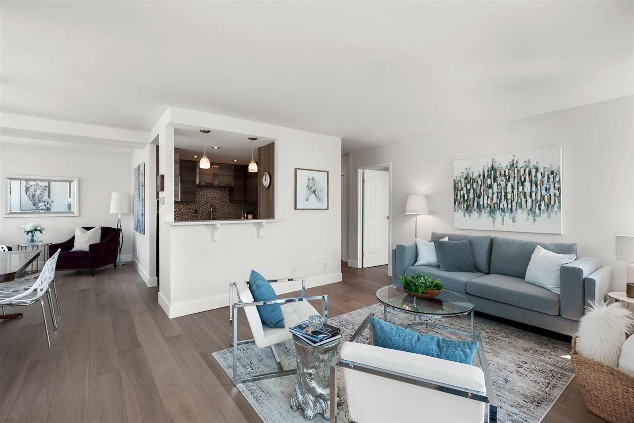 703 2167 BELLEVUE AVENUE - Dundarave Apartment/Condo for sale, 2 Bedrooms (R2615536) - #10