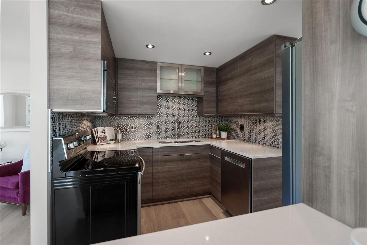 703 2167 BELLEVUE AVENUE - Dundarave Apartment/Condo for sale, 2 Bedrooms (R2615536) - #14