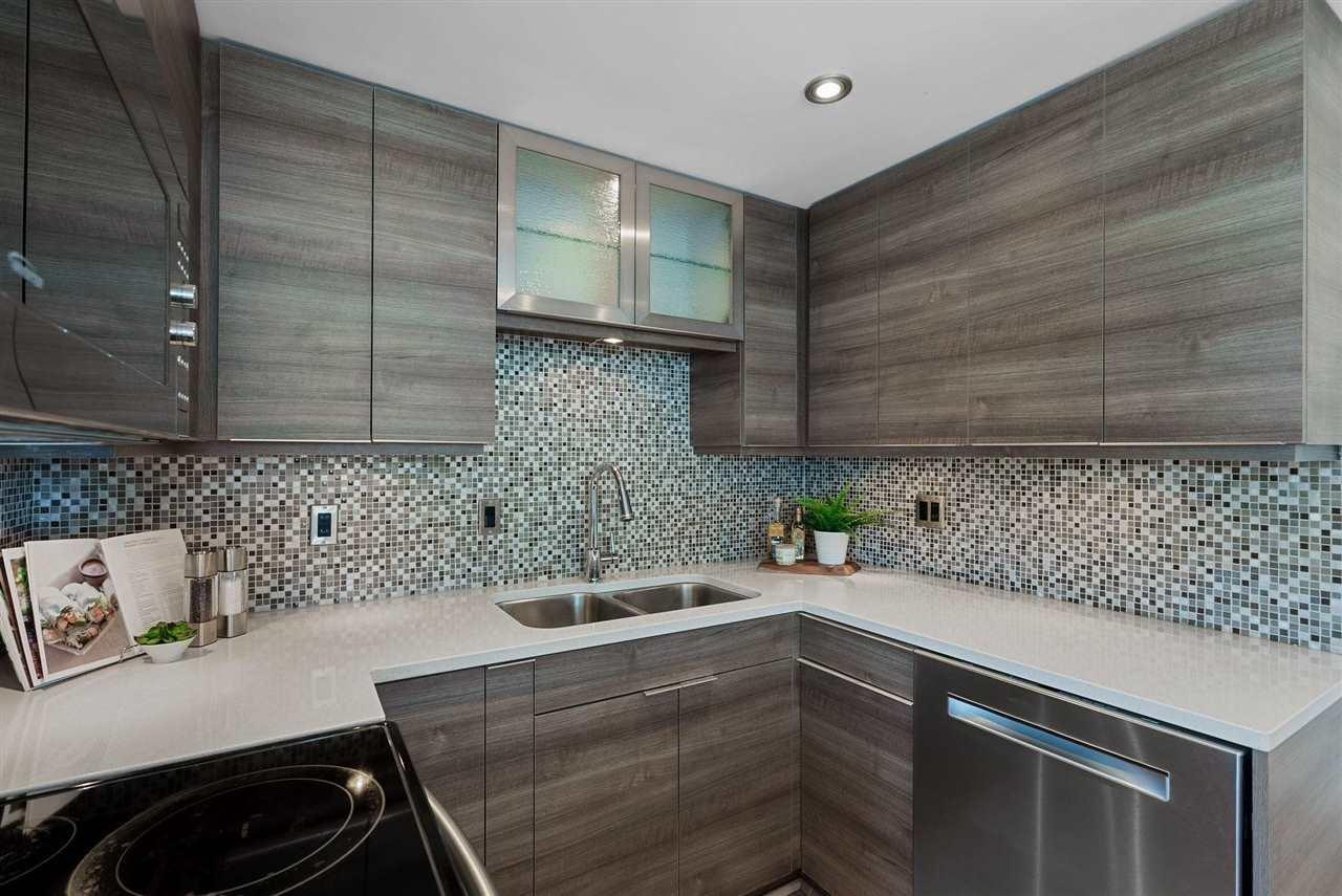 703 2167 BELLEVUE AVENUE - Dundarave Apartment/Condo for sale, 2 Bedrooms (R2615536) - #15