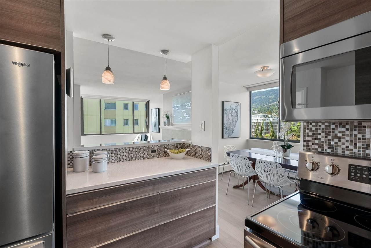 703 2167 BELLEVUE AVENUE - Dundarave Apartment/Condo for sale, 2 Bedrooms (R2615536) - #17