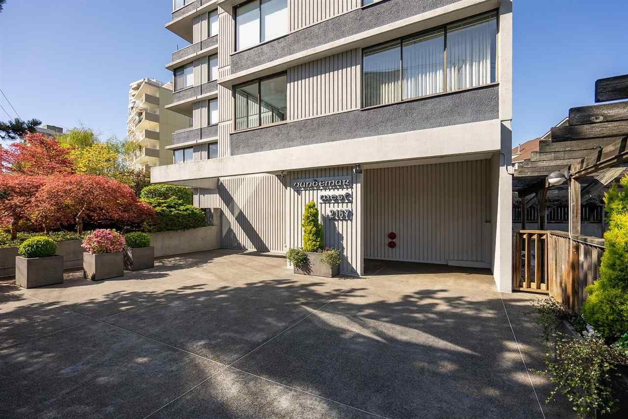 703 2167 BELLEVUE AVENUE - Dundarave Apartment/Condo for sale, 2 Bedrooms (R2615536) - #30