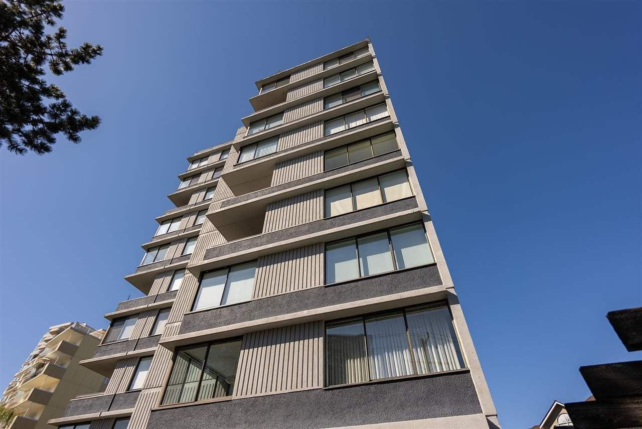 703 2167 BELLEVUE AVENUE - Dundarave Apartment/Condo for sale, 2 Bedrooms (R2615536) - #31