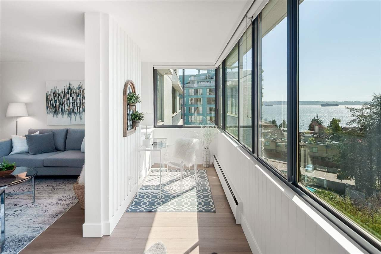 703 2167 BELLEVUE AVENUE - Dundarave Apartment/Condo for sale, 2 Bedrooms (R2615536) - #4