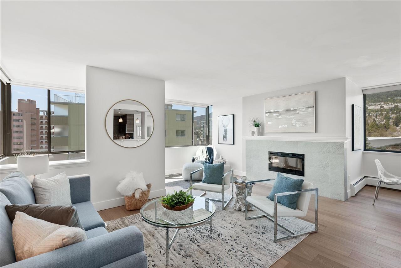703 2167 BELLEVUE AVENUE - Dundarave Apartment/Condo for sale, 2 Bedrooms (R2615536) - #7