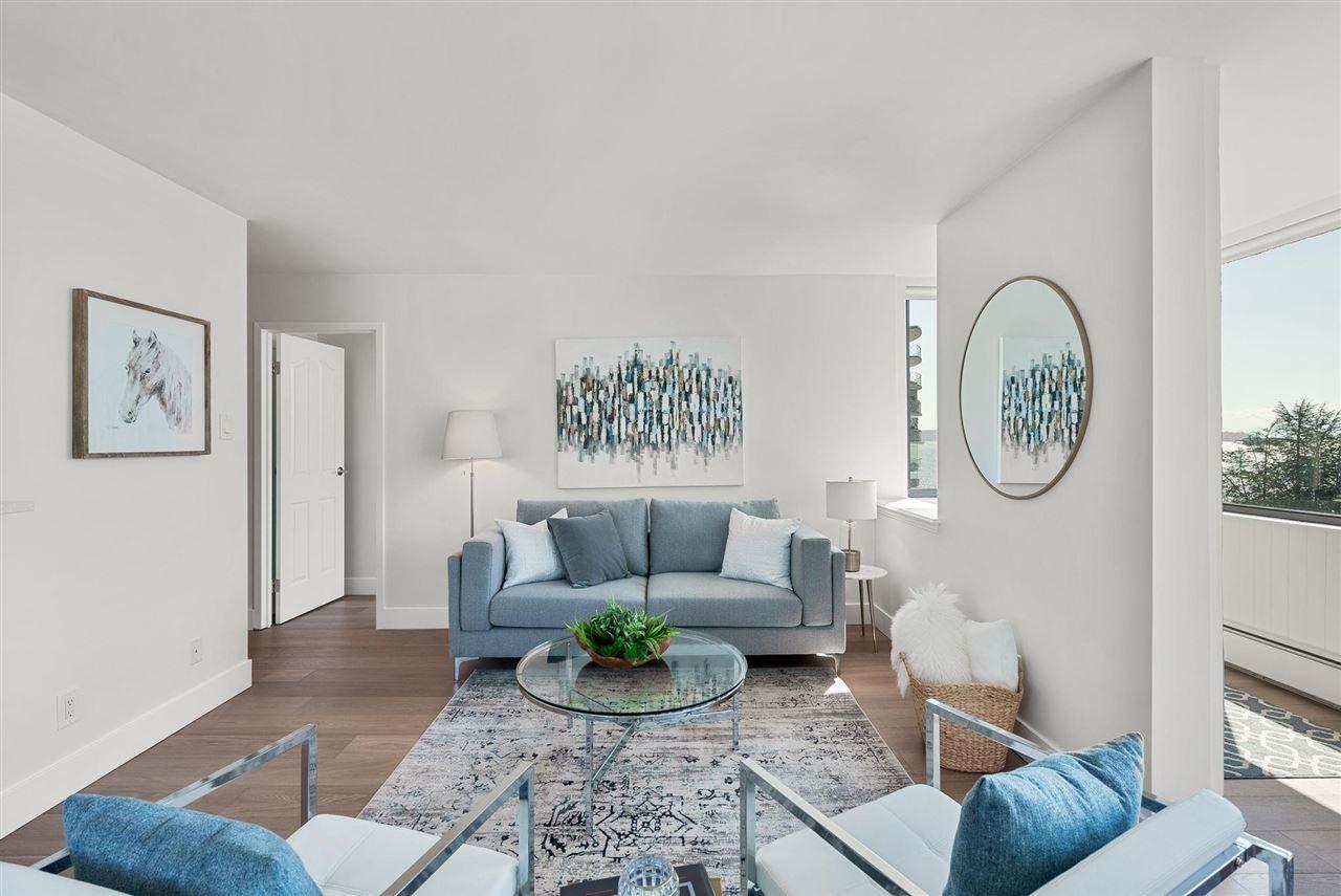 703 2167 BELLEVUE AVENUE - Dundarave Apartment/Condo for sale, 2 Bedrooms (R2615536) - #8