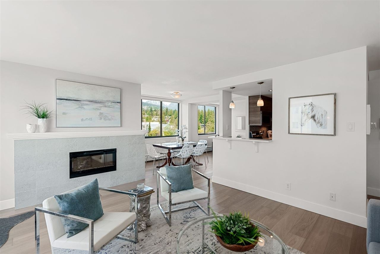 703 2167 BELLEVUE AVENUE - Dundarave Apartment/Condo for sale, 2 Bedrooms (R2615536) - #9