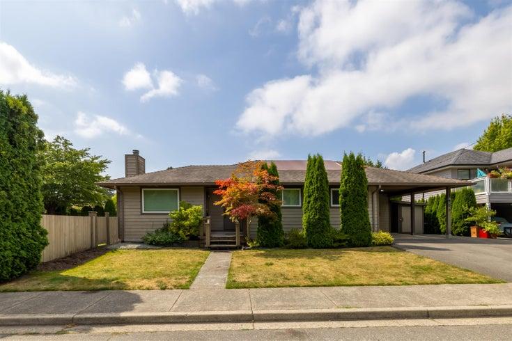 1407 STEVENS STREET - White Rock House/Single Family for sale, 2 Bedrooms (R2615550)
