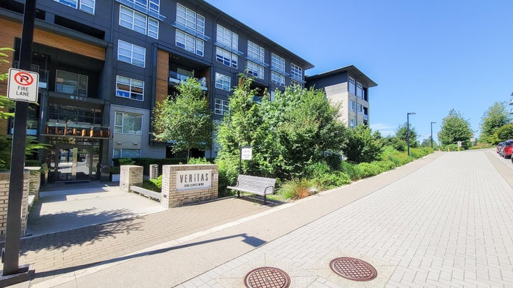 203 9168 SLOPES MEWS - Simon Fraser Univer. Apartment/Condo for sale, 2 Bedrooms (R2615556)