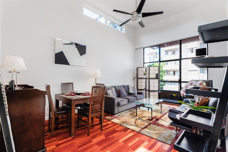 PH4 1435 NELSON STREET - West End VW Apartment/Condo for sale, 1 Bedroom (R2615558)