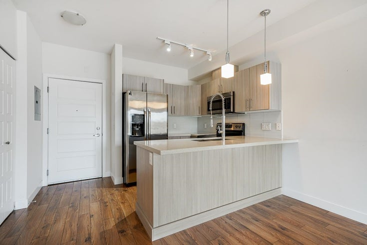 212 12070 227TH STREET - East Central Apartment/Condo for sale, 1 Bedroom (R2615568)