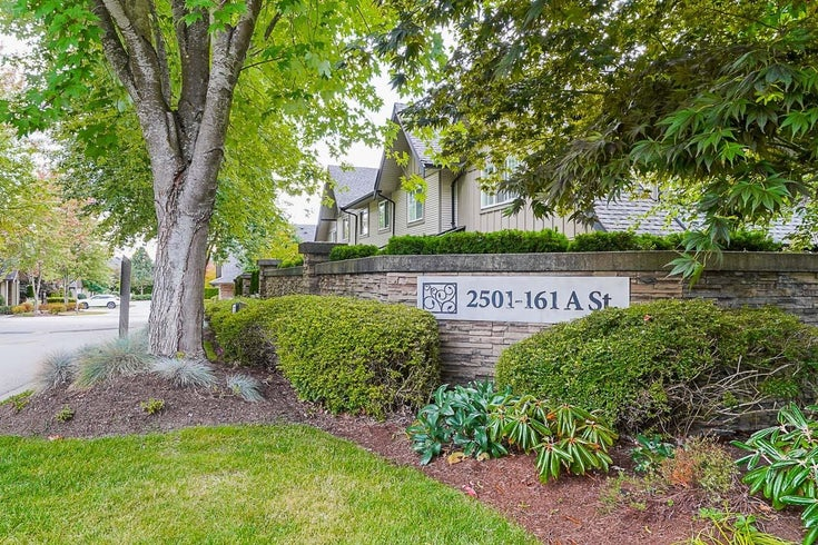 66 2501 161A STREET - Grandview Surrey Townhouse for sale, 3 Bedrooms (R2615569)