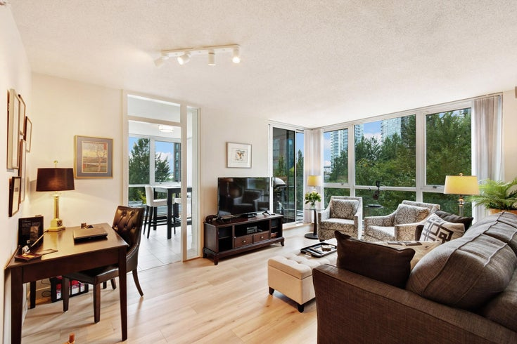 503 1408 STRATHMORE MEWS - Yaletown Apartment/Condo for sale, 1 Bedroom (R2615570)