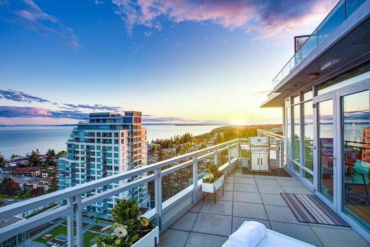 1601 1473 JOHNSTON ROAD - White Rock Apartment/Condo for sale, 2 Bedrooms (R2615574)