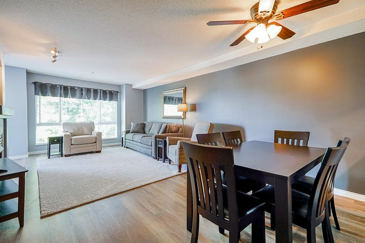 233 19528 FRASER HIGHWAY - Cloverdale BC Apartment/Condo for sale, 2 Bedrooms (R2615595)
