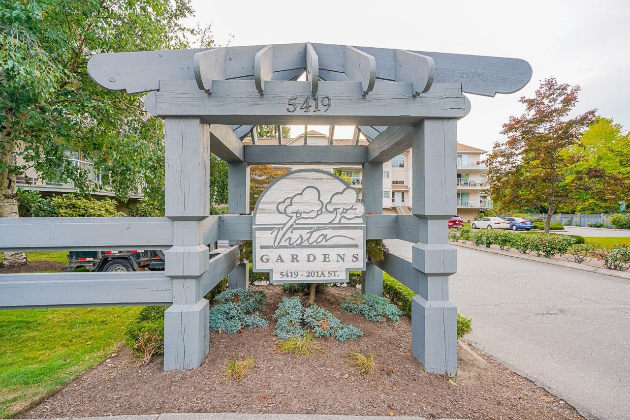306 5419 201A STREET - Langley City Apartment/Condo for sale, 2 Bedrooms (R2615626)