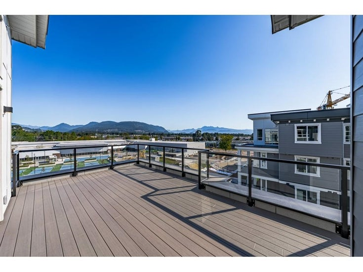4601 2180 KELLY AVENUE - Central Pt Coquitlam Apartment/Condo for sale, 2 Bedrooms (R2615640)