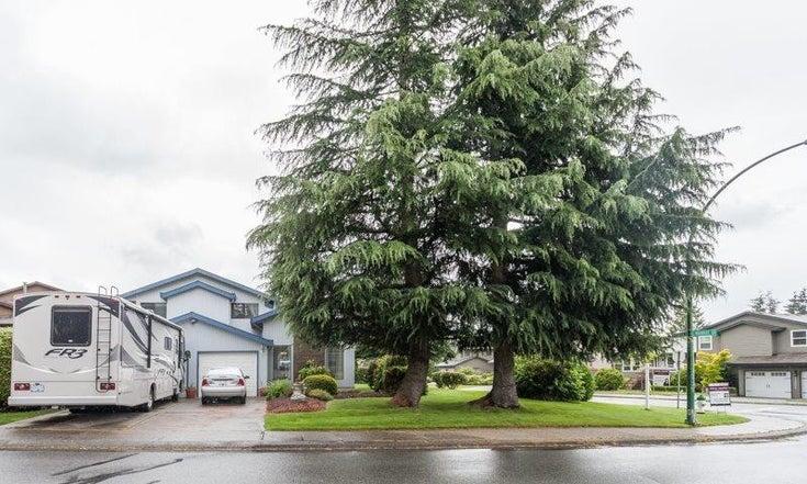 11055 BRIDLINGTON DRIVE - Nordel House/Single Family for sale, 4 Bedrooms (R2615644)