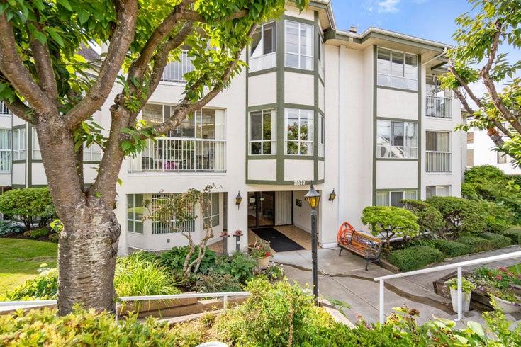 105 15130 ROPER AVENUE - White Rock Apartment/Condo for sale, 2 Bedrooms (R2615672)