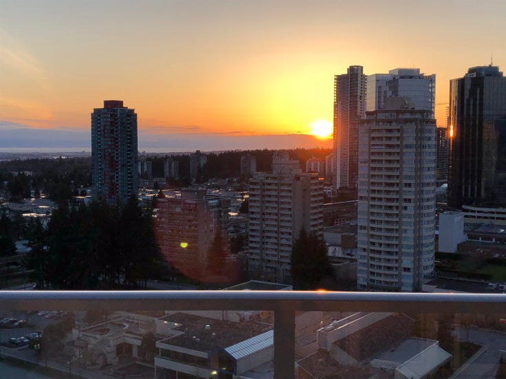 2703 6538 NELSON AVENUE - Metrotown Apartment/Condo for sale, 3 Bedrooms (R2615690)
