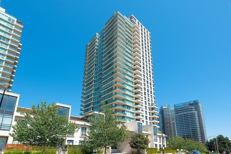 807 2232 DOUGLAS ROAD - Brentwood Park Apartment/Condo for sale, 2 Bedrooms (R2615704)