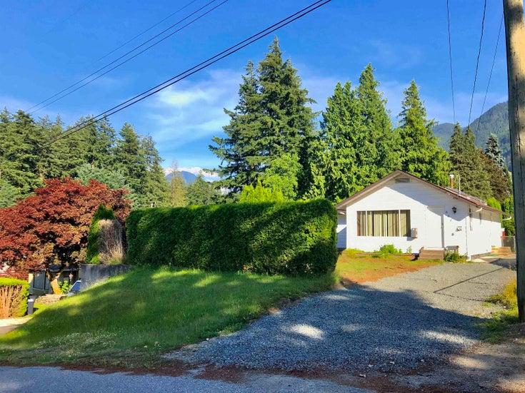664 FORT STREET - Hope Center House/Single Family for sale, 2 Bedrooms (R2615707)