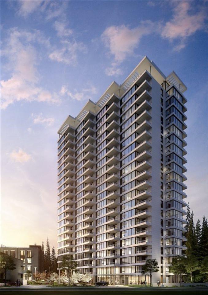 1401 5629 BIRNEY AVENUE - University VW Apartment/Condo for sale, 2 Bedrooms (R2615723)