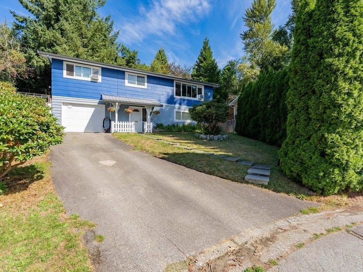 8260 VIOLA PLACE - Mission BC House/Single Family for sale, 5 Bedrooms (R2615740)