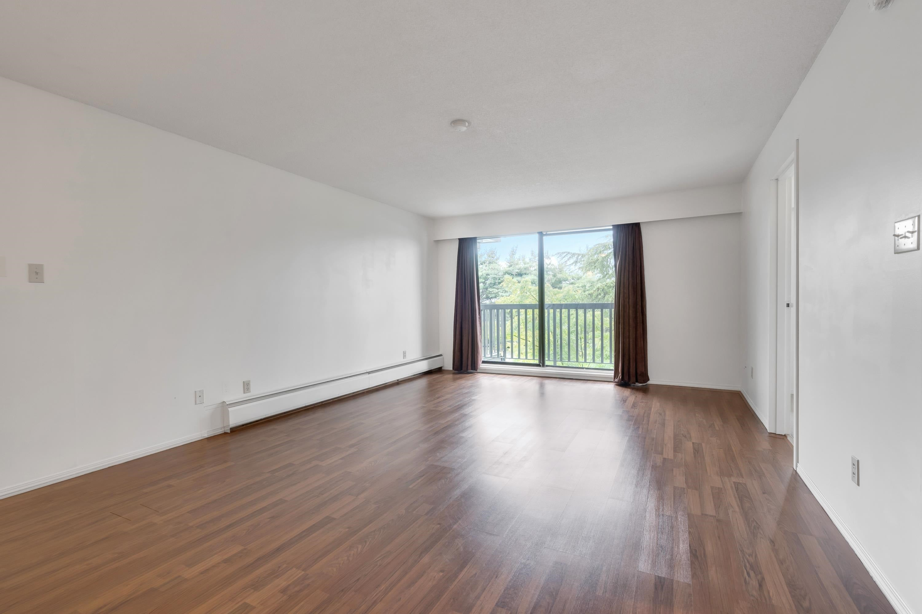 208 270 WEST 3RD STREET - Lower Lonsdale Apartment/Condo for sale, 1 Bedroom (R2615758) - #6