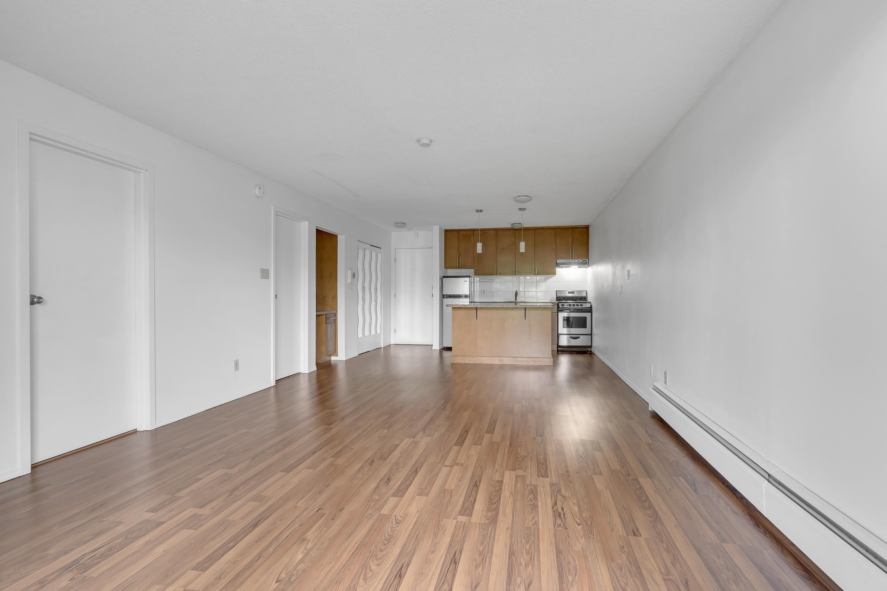 208 270 WEST 3RD STREET - Lower Lonsdale Apartment/Condo for sale, 1 Bedroom (R2615758) - #7