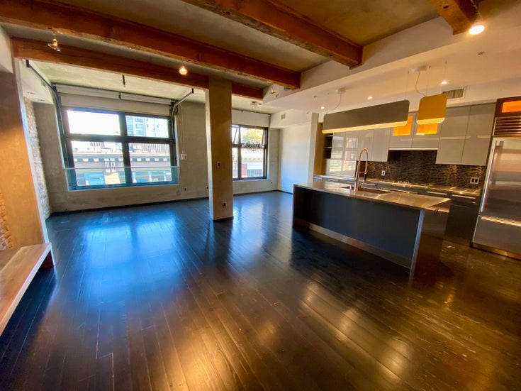 503 1180 HOMER STREET - Yaletown Apartment/Condo for sale, 2 Bedrooms (R2615759)