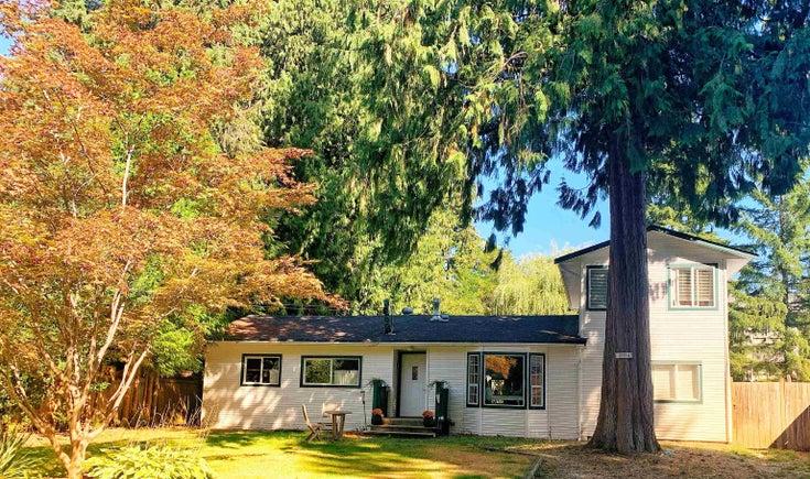 12174 SKILLEN STREET - Northwest Maple Ridge House/Single Family for sale, 4 Bedrooms (R2615787)