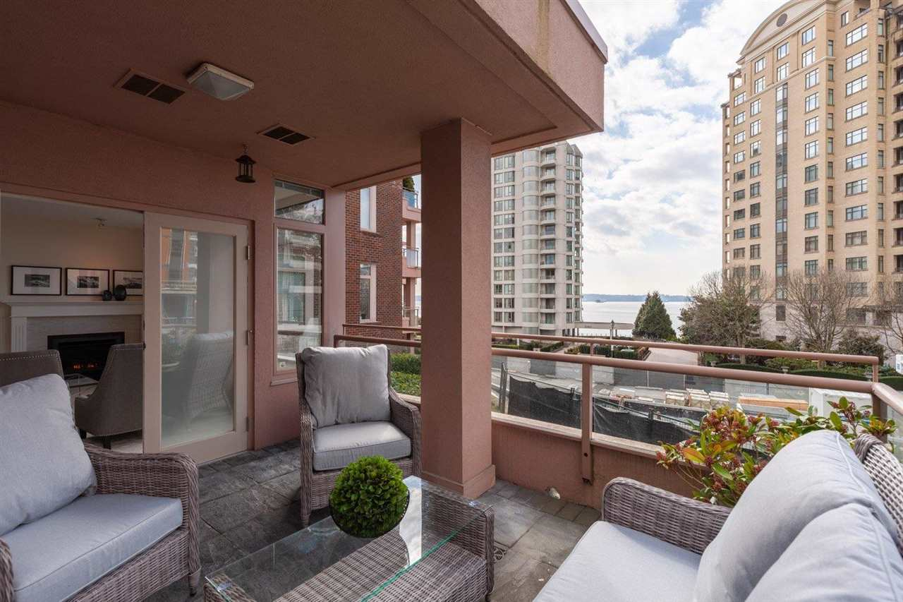 309-2271 BELLEVUE AVENUE - Dundarave Apartment/Condo for sale, 2 Bedrooms (R2615793) - #1