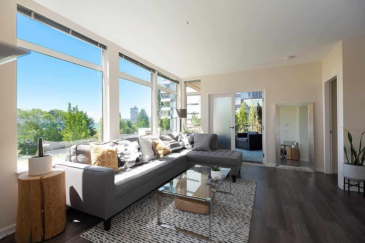 309-2271 BELLEVUE AVENUE - Dundarave Apartment/Condo for sale, 2 Bedrooms (R2615793) - #3
