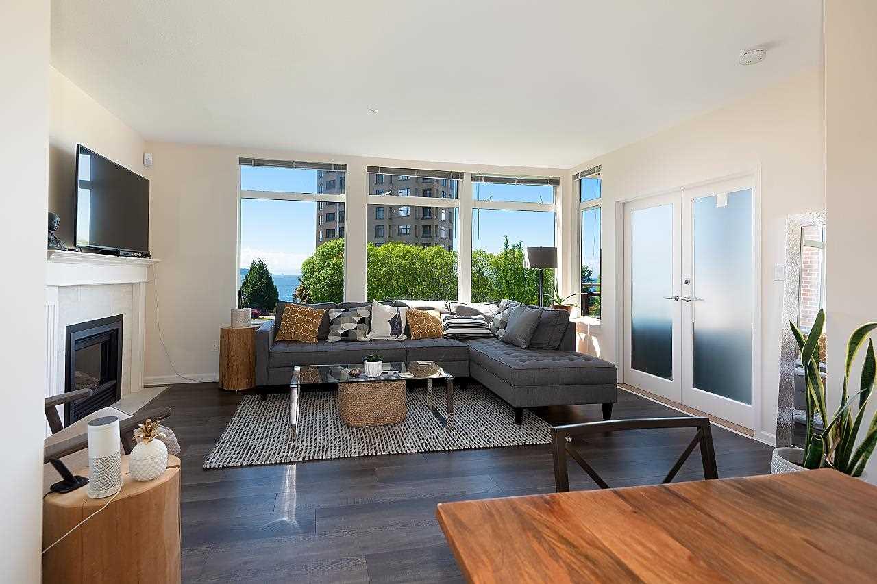 309-2271 BELLEVUE AVENUE - Dundarave Apartment/Condo for sale, 2 Bedrooms (R2615793) - #4