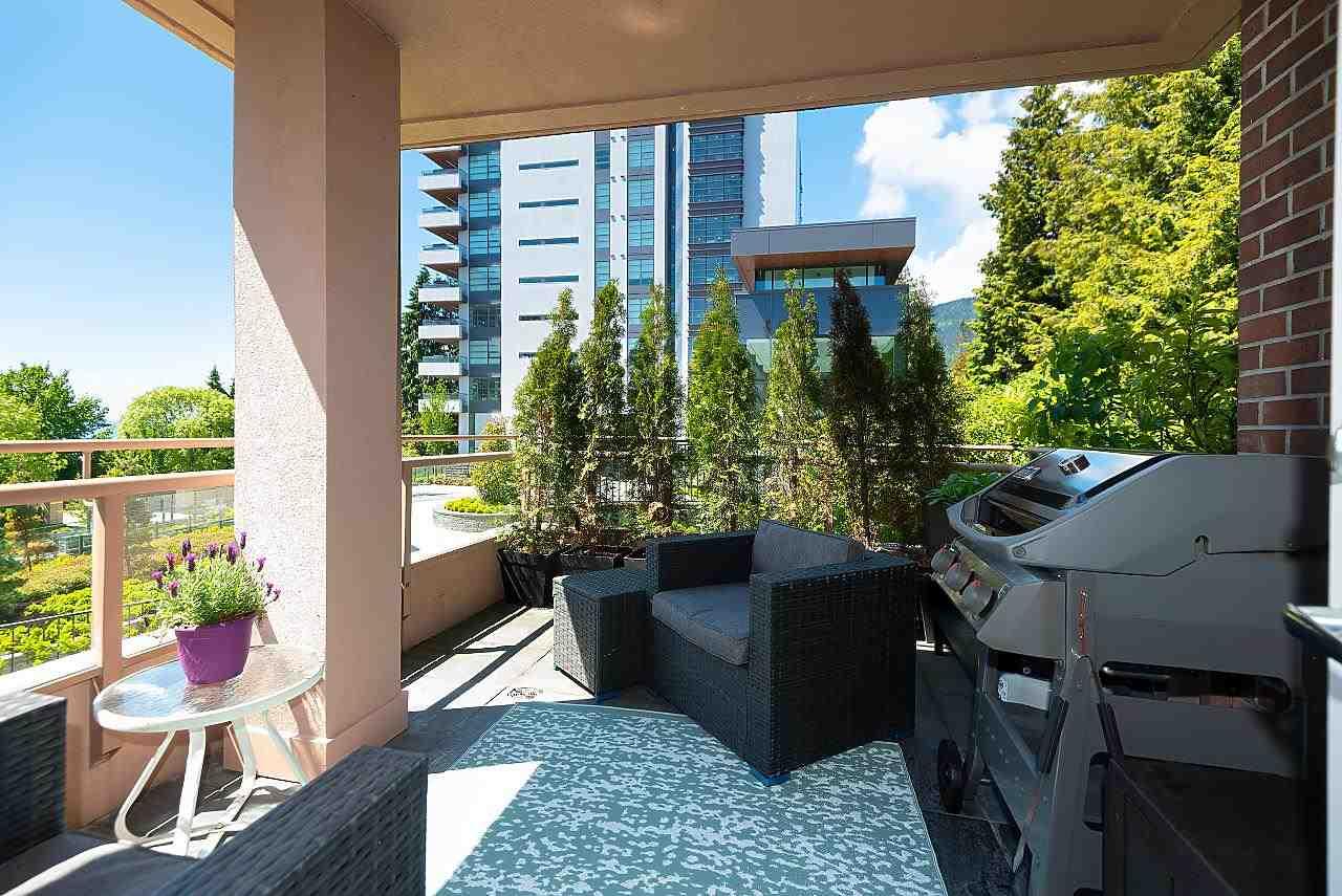 309-2271 BELLEVUE AVENUE - Dundarave Apartment/Condo for sale, 2 Bedrooms (R2615793) - #5