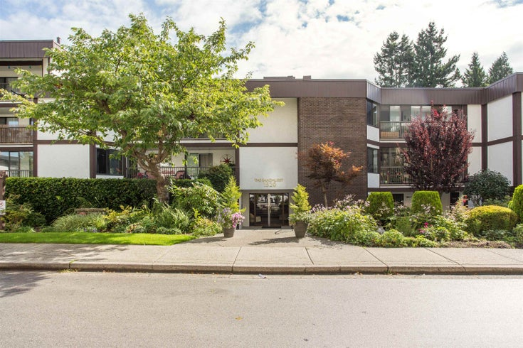 304 1520 VIDAL STREET - White Rock Apartment/Condo for sale, 2 Bedrooms (R2615802)