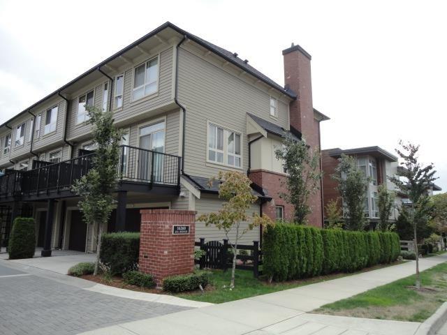 1 16260 23A AVENUE - Grandview Surrey Townhouse for sale, 3 Bedrooms (R2615803)