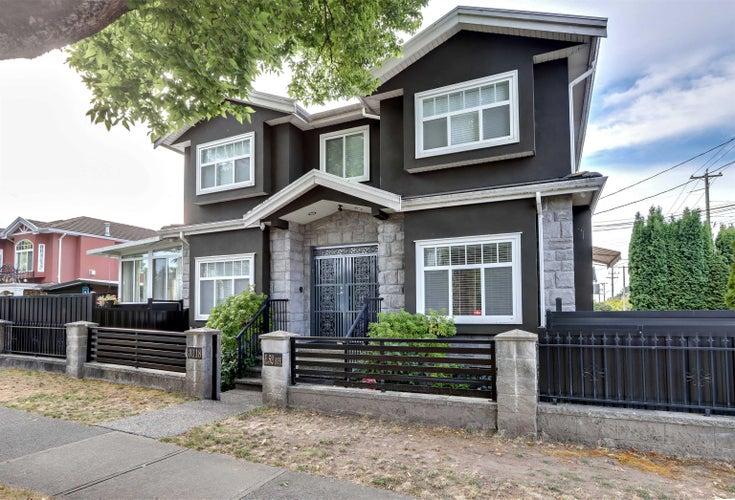 3118 E 52ND AVENUE - Killarney VE House/Single Family for sale, 5 Bedrooms (R2615814)